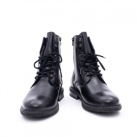 Ghete barbat  LFX 973 negru4