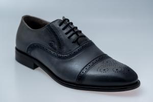 Pantof barbat  Nevalis 856 gri