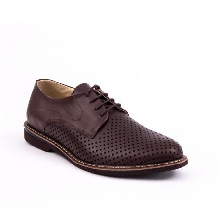 Pantof casual 181591 maro0