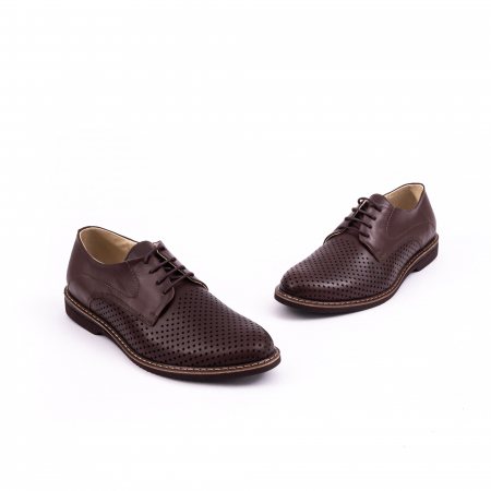 Pantof casual 181591 maro1