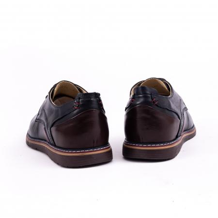 Pantof casual 191523 bleumarin6