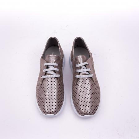 Pantof casual 191647 vizon5