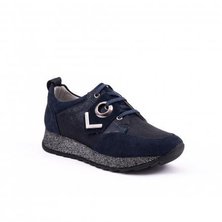 Pantof casual 191651 bleumarin0