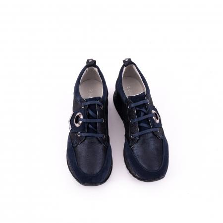 Pantof casual 191651 bleumarin5