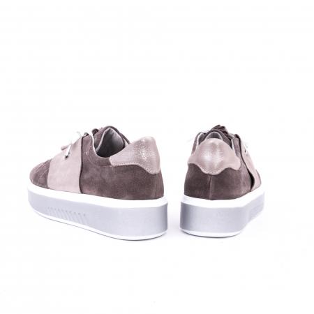 Pantof casual Catali 191654 taupe6