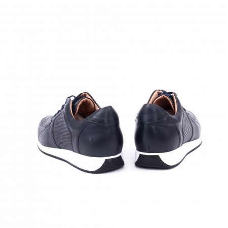 Pantof casual barbat LFX 519 bleumarin6