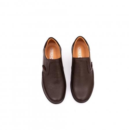 Pantof casual barbat OT 220 maro6