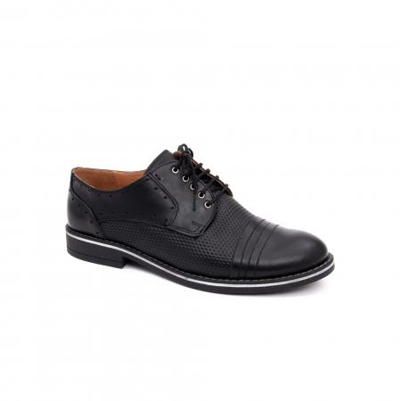 Pantof casual dama LFX 094 negru0