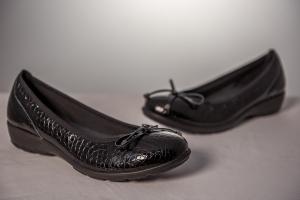Pantof dama Imac IC 82390 black