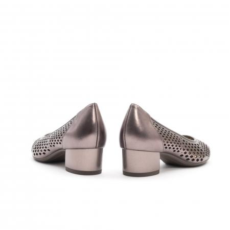 Pantof de vara ARA 12-16615 GLOSSYCALF6