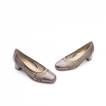 Pantof de vara ARA 12-16615 GLOSSYCALF1