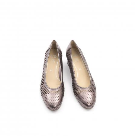 Pantof de vara ARA 12-16615 GLOSSYCALF