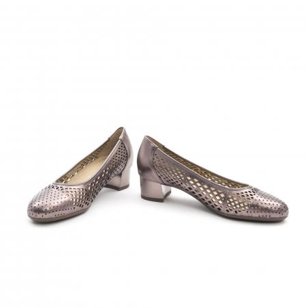 Pantof de vara ARA 12-16615 GLOSSYCALF4