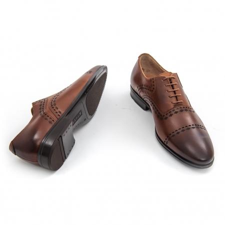 Pantof elegant barbat- LFX 748 MARO4