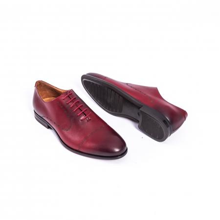 Pantof elegant barbat LFX 934 visiniu2
