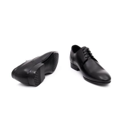 Pantof elegant barbat LFX 935 negru3