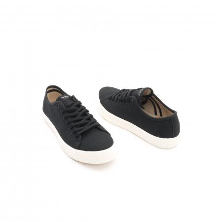 Pantof sport barbat PMS30324 999 negru