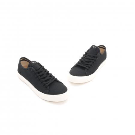 Pantof sport barbat PMS30324 999 negru1