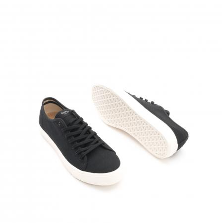Pantof sport barbat PMS30324 999 negru2