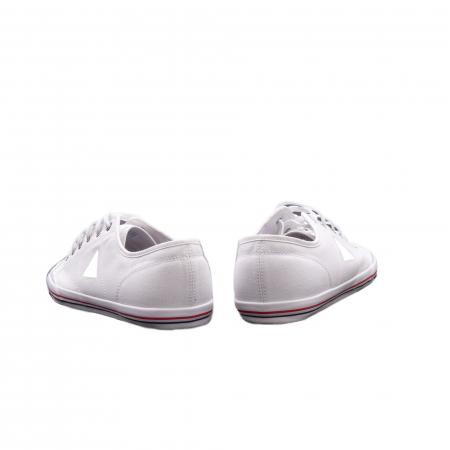 Pantofi sport de vara unisex Le Coq Sportif 1711173 grandville cvs, alb4