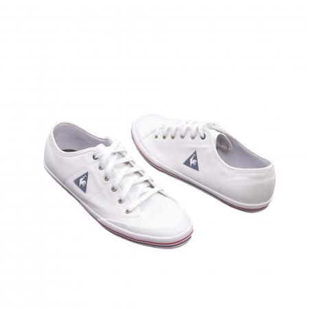 Pantofi sport de vara unisex Le Coq Sportif 1711173 grandville cvs, alb1