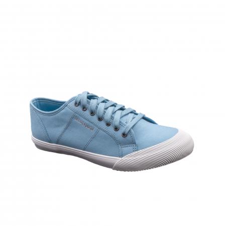 Pantofi sport de vara unisex Le Coq Sportif 1820071 deauvile sport, bleu0