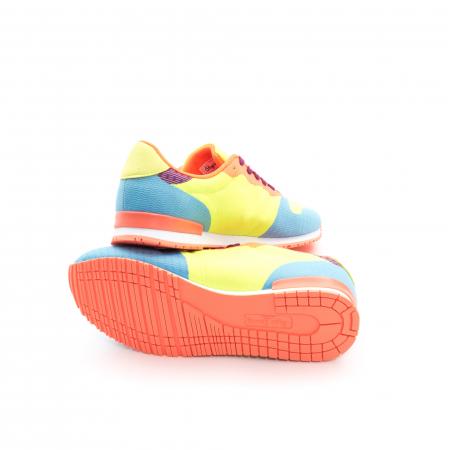 Pantofi sport vara dama  Pepe Jeans PLS30449
