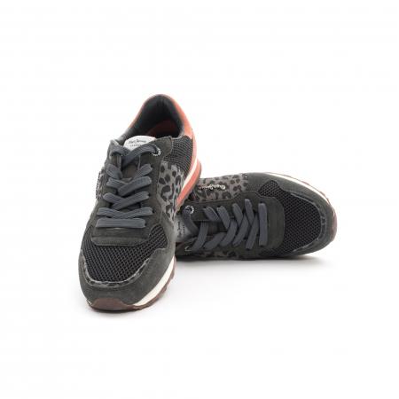 Pantof sport vara PLS30371 VERONA W PRINT5