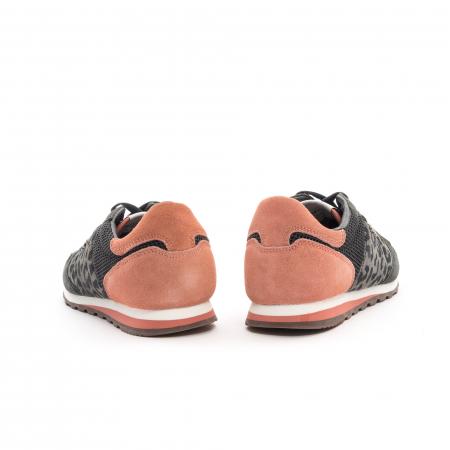 Pantof sport vara PLS30371 VERONA W PRINT