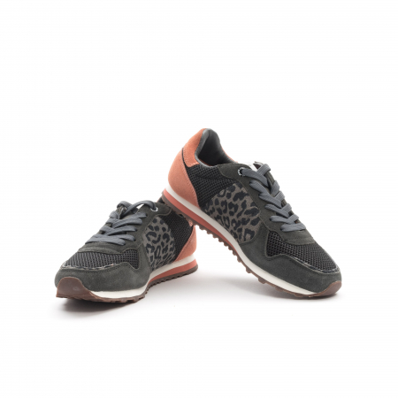 Pantof sport vara PLS30371 VERONA W PRINT4