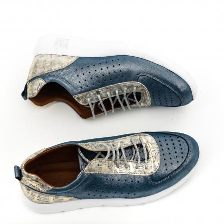 Pantof vara dama PASS Collection YX0725 12-N