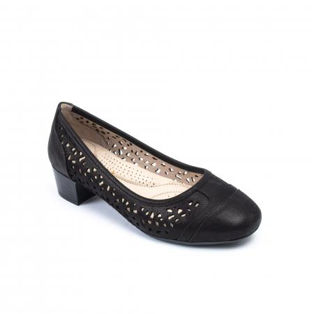 Pantof vara dama UF522 51-N