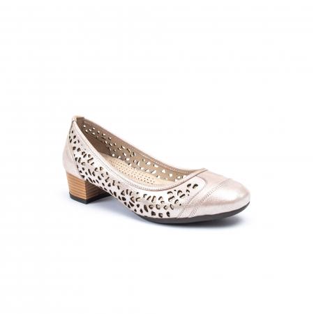 Pantof vara dama UF522 C5-N0