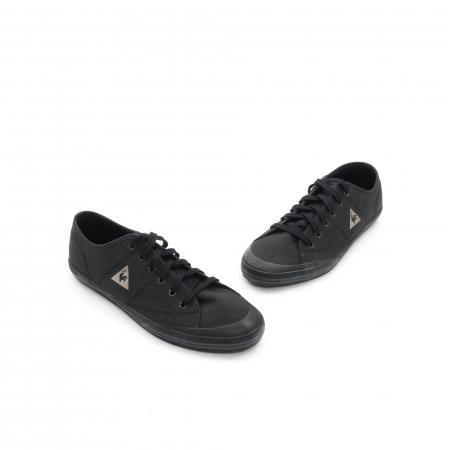 Pantofi vara unisex Le Coq Sportif 1711168 grandville cvs, negru1