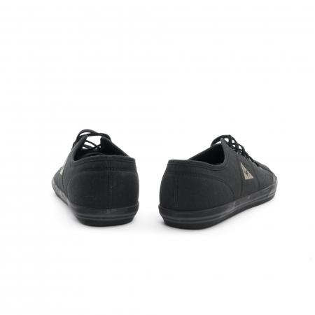 Pantofi vara unisex Le Coq Sportif 1711168 grandville cvs, negru4