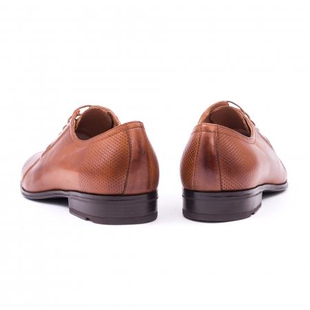 Pantofi barbat LFX 743 coniac5