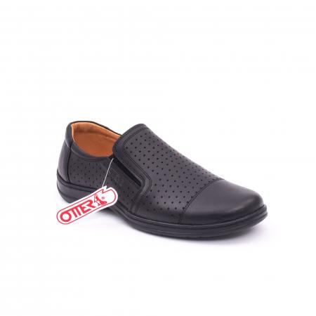 Pantofi de vara OT 151 negru box0