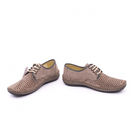 Pantofi de vara Otter OT 9558  gri2