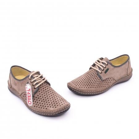 Pantofi de vara Otter OT 9558  gri5