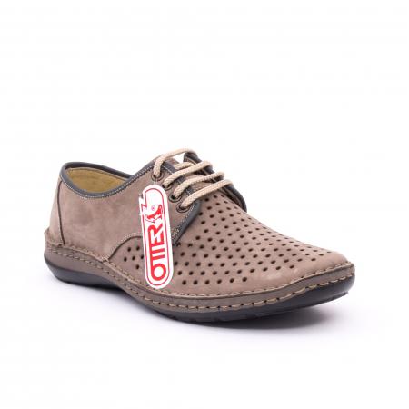 Pantofi de vara Otter OT 9558  gri0