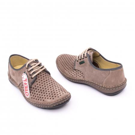Pantofi de vara Otter OT 9558  gri1