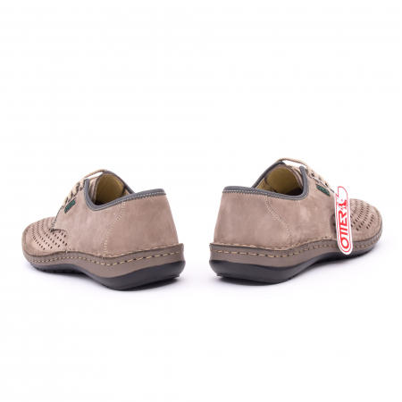 Pantofi de vara Otter OT 9558  gri4