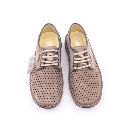 Pantofi de vara Otter OT 9558  gri3