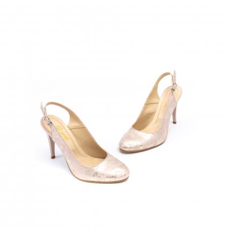 Pantofi decupati 1203 AP2