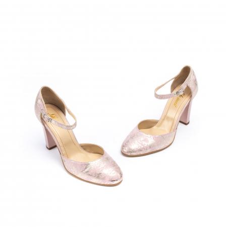 Pantofi decupati 1212 AP