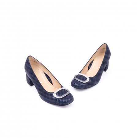 Pantofi eleganti Ara 12-35534 SQUAREKID MIDNIGHT1