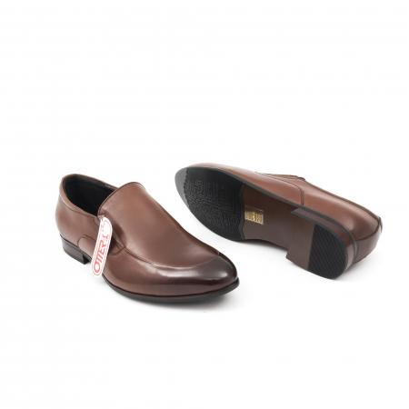Pantofi eleganti barbat QRF3448300 16-N