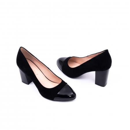 Pantofi eleganti dama 9502 negru2