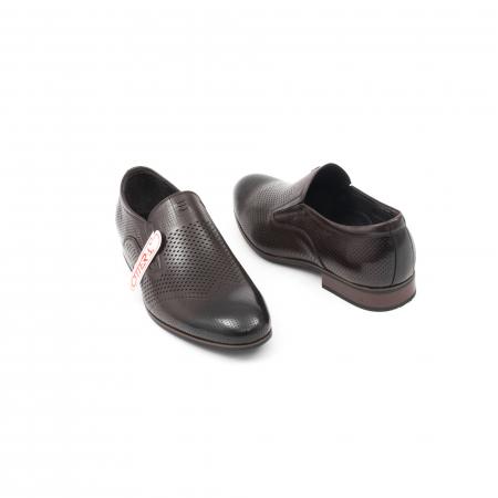 Pantofi eleganti de vara QRY24401-2 02-N2