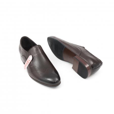 Pantofi eleganti de vara QRY24401-2 02-N3